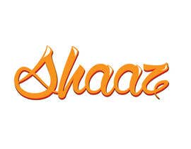 #19 for Design a Logo for Shaaz -- 2 af giancarlodejesus