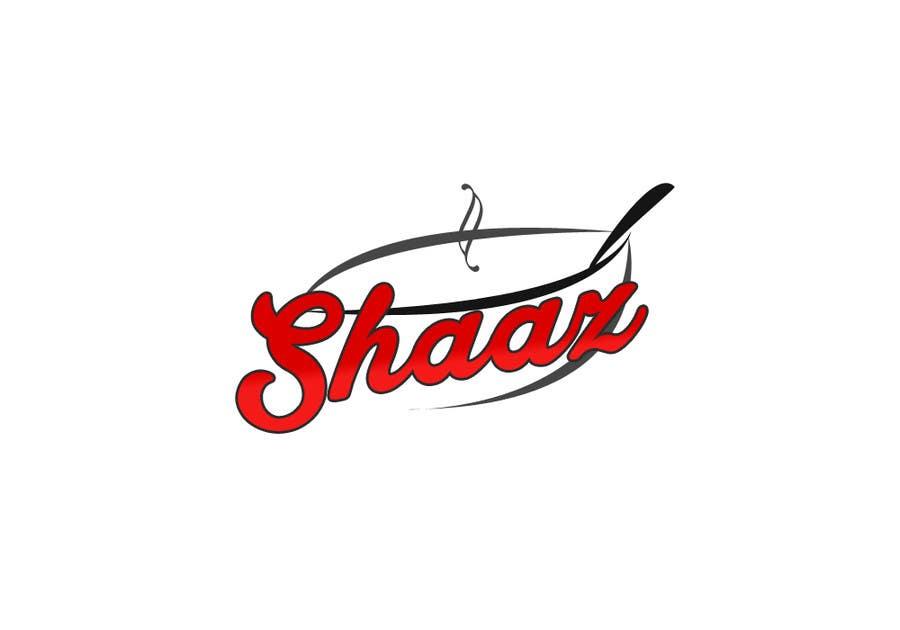 Konkurrenceindlæg #                                        30                                      for                                         Design a Logo for Shaaz -- 2