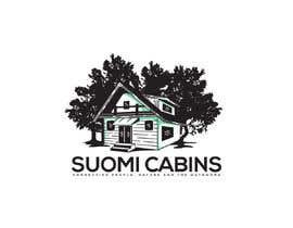 #89 for I need a Logo Designer for log cabin holiday family business af kuhinur7461
