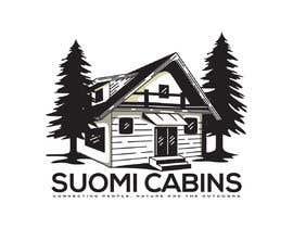 #90 for I need a Logo Designer for log cabin holiday family business af kuhinur7461