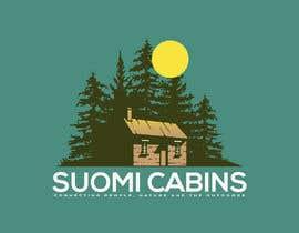 #91 for I need a Logo Designer for log cabin holiday family business af kuhinur7461