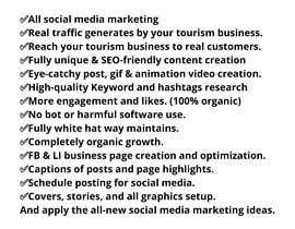 #10 для Digital marketing от freelancernissa8