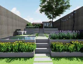 nº 20 pour Landscaping design par elif15455