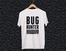 #276 for Create an ORIGINAL funny t shirt design for programmers af taukirtushar