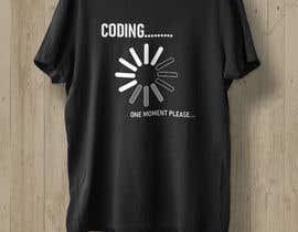 #150 for Create an ORIGINAL funny t shirt design for programmers af Annydesign