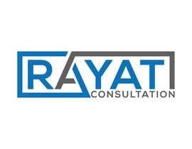 #143 untuk Rayat Consultation Logo Creation - 25/07/2021 03:04 EDT oleh mdharun911829