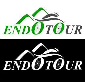 #18 untuk Logo design for EndoTour oleh darkavdarka