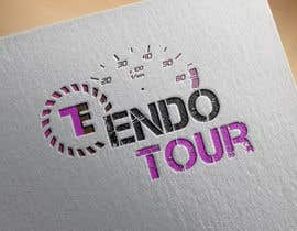 #17 for Logo design for EndoTour af Zubairashraf012