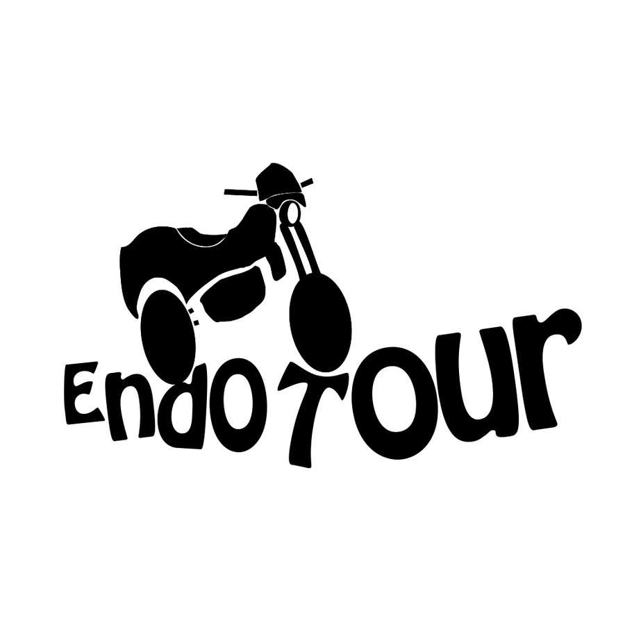 Konkurrenceindlæg #                                        7                                      for                                         Logo design for EndoTour
