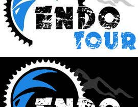 #11 for Logo design for EndoTour af AdrianCuc