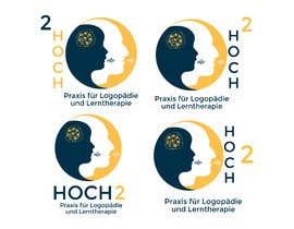 nº 457 pour Logo for therapeutical practice par GdSawon
