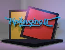 #131 for Create Logo for Pipitsuging IT af rakeshsuthar900