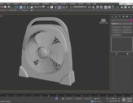 Nro 6 kilpailuun design a model by using 3ds max käyttäjältä abbaszoher7