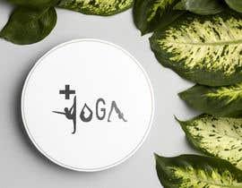 Nro 627 kilpailuun Logo for Yoga Company käyttäjältä fatemaakterkeya1