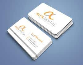 rirakibislam29 tarafından Dental business card + Appointment reminder card için no 19