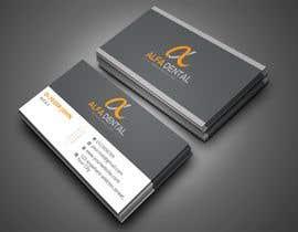 mesbahurrahman2 tarafından Dental business card + Appointment reminder card için no 1001