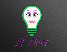 "#47 for ""Lit Chick"" af rajjeetsaha"