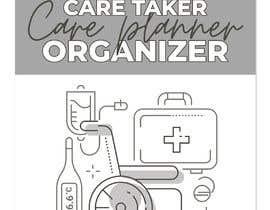 #184 for Book Cover for an Organizer af Bonamaker