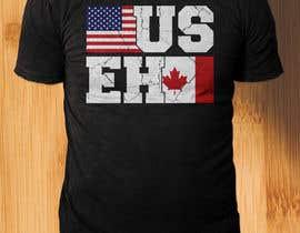 Nro 454 kilpailuun Redesign this t shirt design käyttäjältä asifhassansabbir