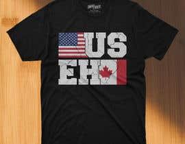 Nro 457 kilpailuun Redesign this t shirt design käyttäjältä asifhassansabbir