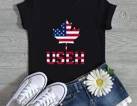 Nro 288 kilpailuun Redesign this t shirt design käyttäjältä Ainal757