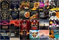 Facebook Ads and Management Needed için Facebook Marketing5 No.lu Yarışma Girdisi