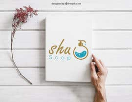 #95 cho Soap wash brand bởi mituldesign2020