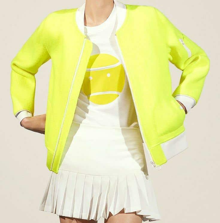 Bài tham dự cuộc thi #                                        54                                      cho                                         Sportswear fashion designer - pickleball