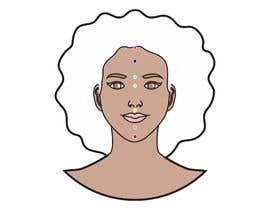 #28 for Create Chakra Face Image by mayaXX