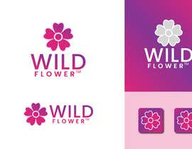 nº 804 pour Design a Logo similar to Sketch for Startup Dating and Connections App called WildFlower™ par Thefahim