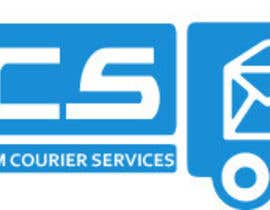 #12 untuk Design a Logo for Courier Company oleh Umerbaig2015