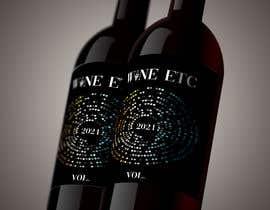 nº 104 pour Design a wine label series par EmporioGfx