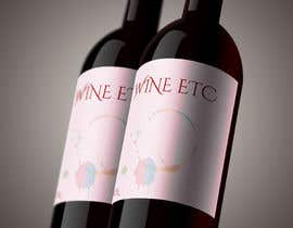 nº 105 pour Design a wine label series par EmporioGfx