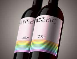 nº 108 pour Design a wine label series par EmporioGfx