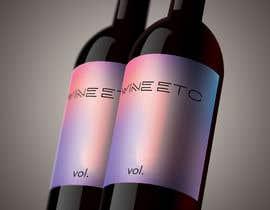 nº 112 pour Design a wine label series par EmporioGfx