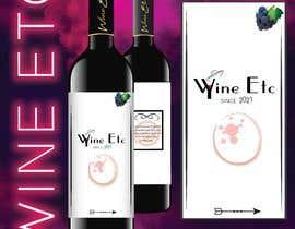 nº 120 pour Design a wine label series par malki979