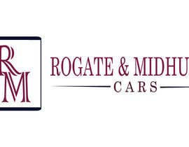 #44 for Design a Logo for Rogate & Midhurst Cars af ricardosanz38