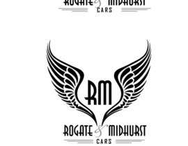 #45 for Design a Logo for Rogate & Midhurst Cars by hiisham78