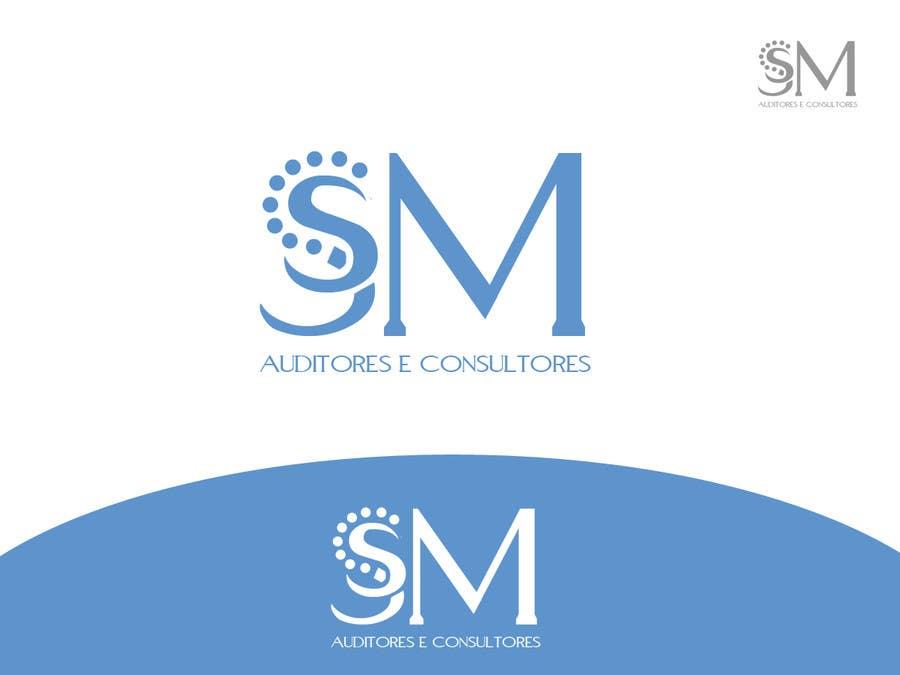 Bài tham dự cuộc thi #29 cho Design a Logo for SSM Auditores e consultores