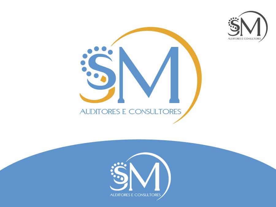 Konkurrenceindlæg #                                        32                                      for                                         Design a Logo for SSM Auditores e consultores