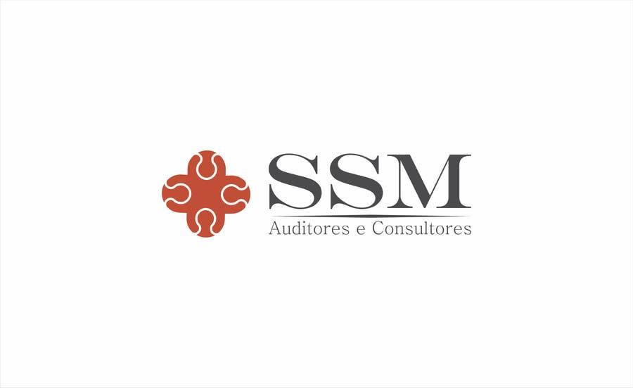 Konkurrenceindlæg #                                        12                                      for                                         Design a Logo for SSM Auditores e consultores