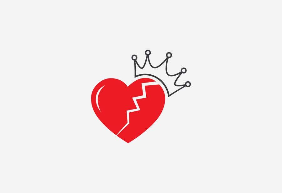 "Contest Entry #                                        252                                      for                                         ""Prince of Heartz"" Logo Concept"