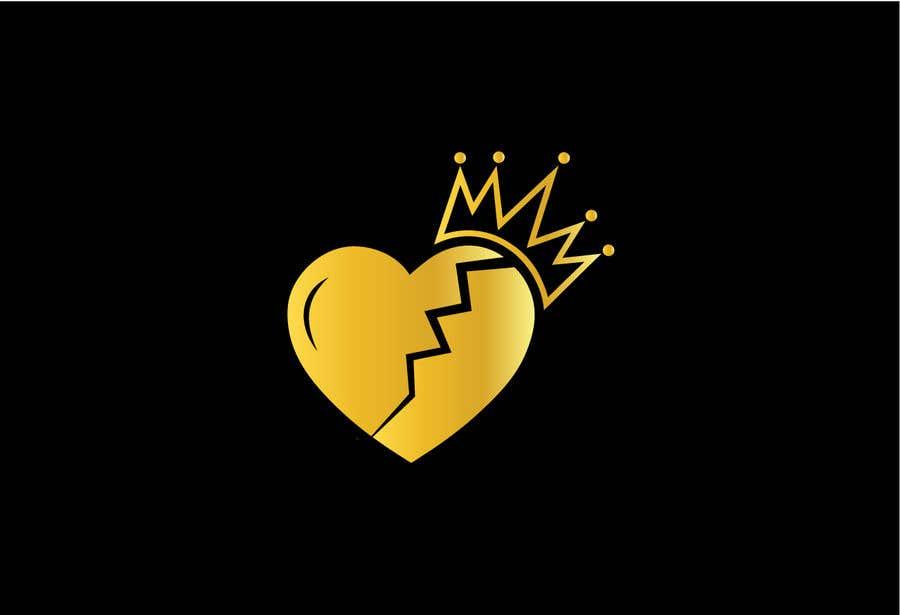 "Contest Entry #                                        259                                      for                                         ""Prince of Heartz"" Logo Concept"