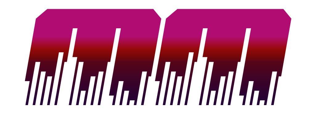 Konkurrenceindlæg #36 for Design a Logo for a DJ