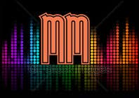 Graphic Design Entri Peraduan #24 for Design a Logo for a DJ