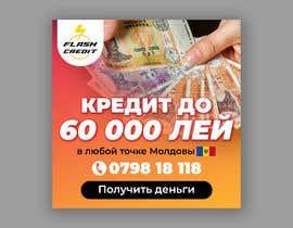 #5 for Создать 5 рекламных креативов для фб/инста by printexpertbd