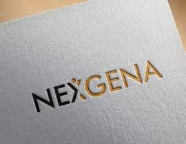 nº 752 pour Logo: Nexgena.com par edip66322