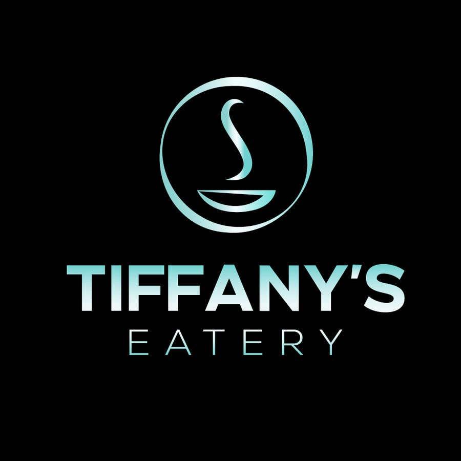 Inscrição nº                                         18                                      do Concurso para                                         Tiffany Logo