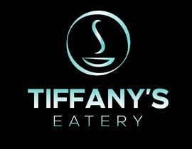 nº 18 pour Tiffany Logo par TUKU22