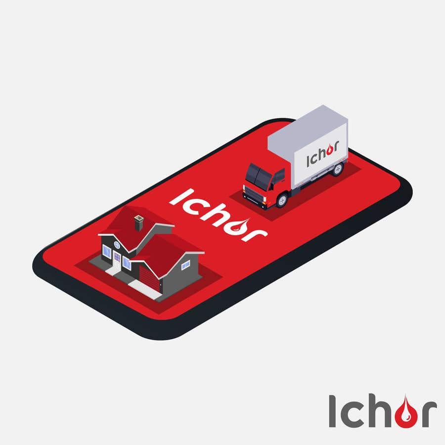 Kilpailutyö #                                        5                                      kilpailussa                                         Ichor Reminder Email Picture